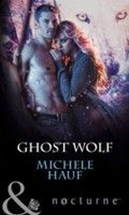 Ghost Wolf (In the Company of Vampires - Book 4)
