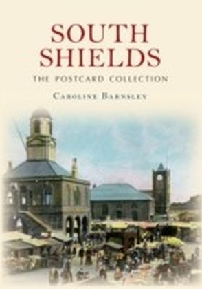South Shields Postcard Collection