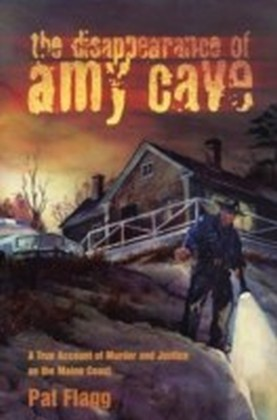 Disappearance of Amy Cave