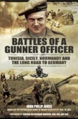 Battles of a Gunner Officer
