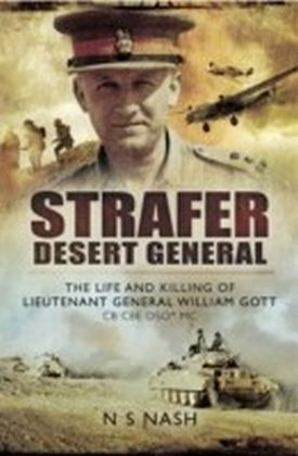 Strafer Desert General