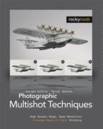 Photographic Multishot Techniques