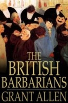 British Barbarians