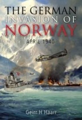 German Invasion of Norway