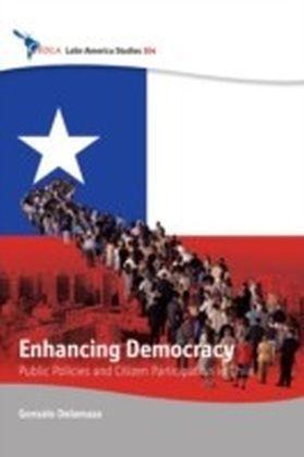 Enhancing Democracy