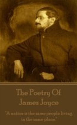 James joyce - The Poetry