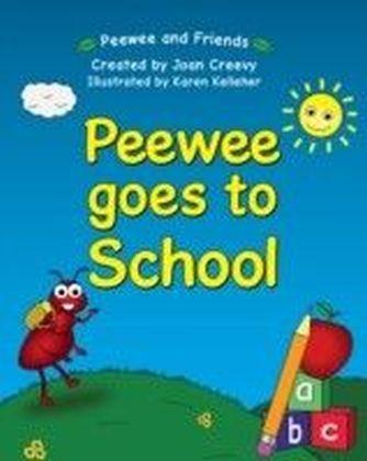 Peewee Goes To School