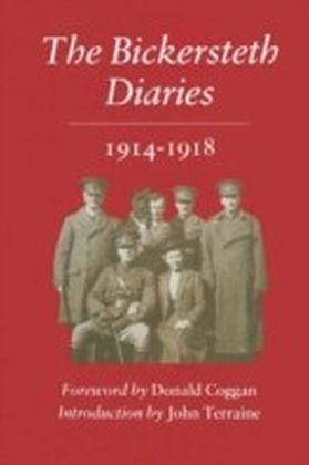 Bickersteth Diaries