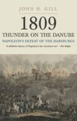 Thunder on the Danube