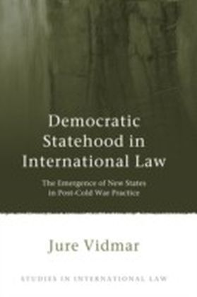 Democratic Statehood in International Law