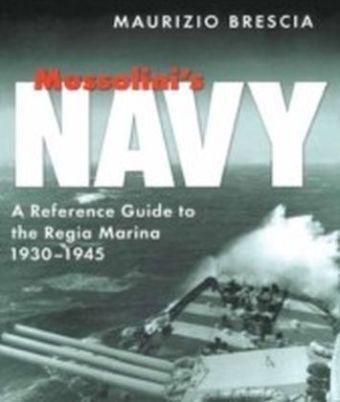 Mussolini's Navy