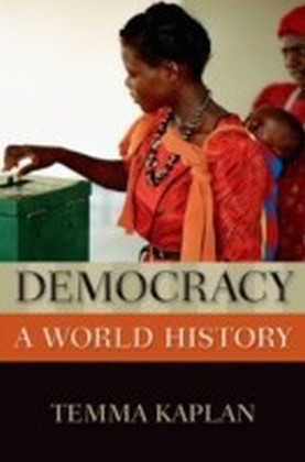 Democracy: A World History