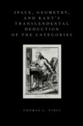 Space, Geometry, and Kant's Transcendental Deduction of the Categories