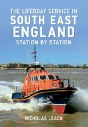 Lifeboat Service in South East England