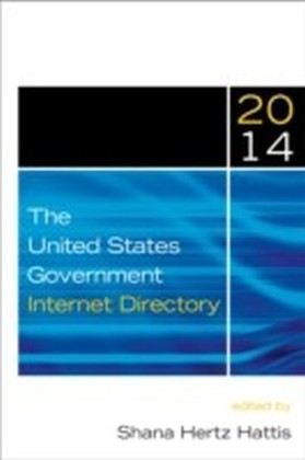United States Government Internet Directory, 2014