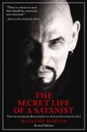 Secret Life of a Satanist