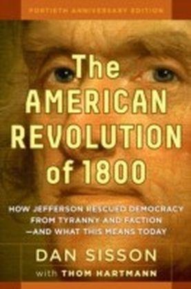 American Revolution of 1800