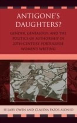 Antigone's Daughters?