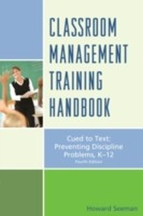 Classroom Management Training Handbook