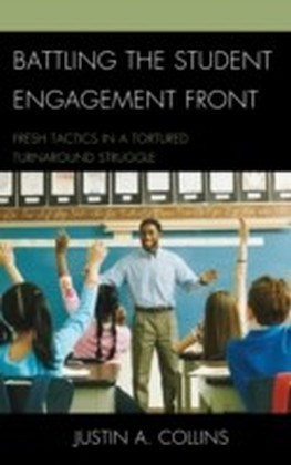 Battling the Student Engagement Front