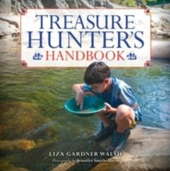 Treasure Hunter's Handbook