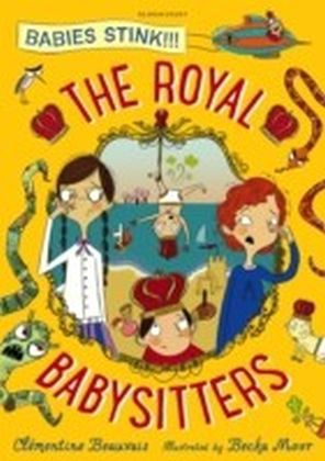 Royal Babysitters