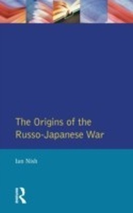 Origins of the Russo-Japanese War