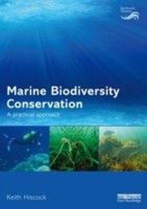 Marine Biodiversity Conservation