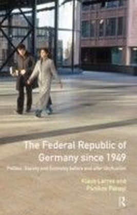 The Federal Republic of Germany since 1949