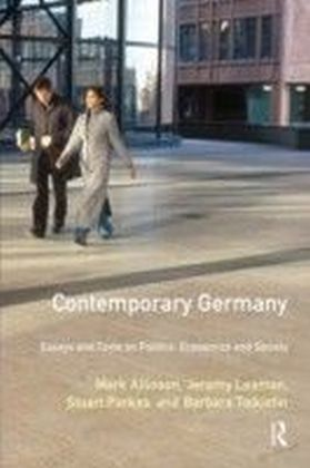 Contemporary Germany