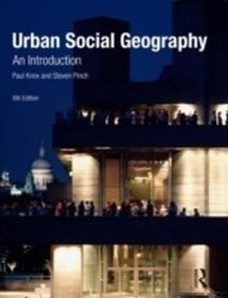 Urban Social Geography