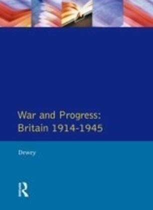 War and Progress