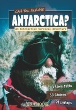 Can You Survive Antarctica?