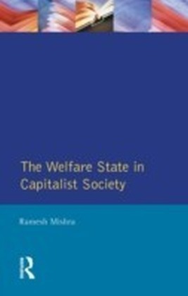 Welfare State Capitalst Society