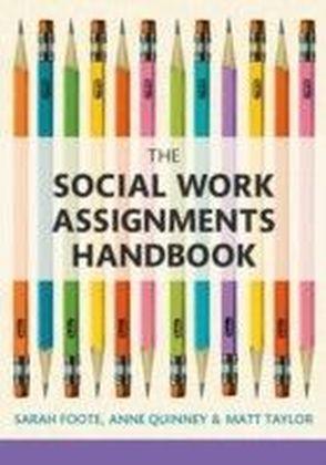 Social Work Assignments Handbook