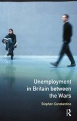 Unemployment in Britain Between the Wars