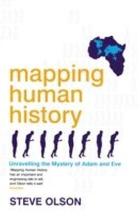 Mapping Human History