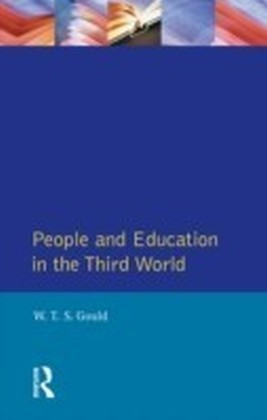 People and Education in the Third World