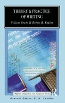 Theory and Practice of Writing