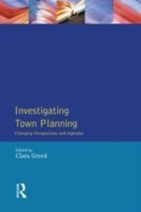Investigating Town Planning