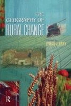 Geography of Rural Change