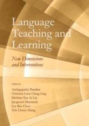 Language Teaching and Learning