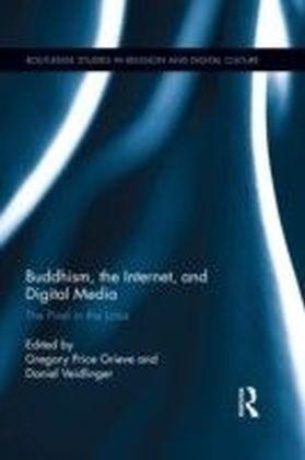 Buddhism, the Internet, and Digital Media