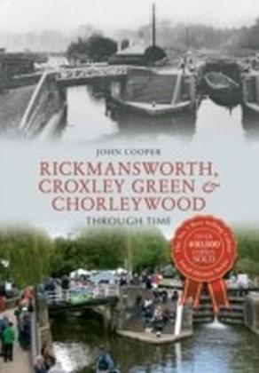 Rickmansworth Through Time