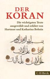 Der Koran Cover