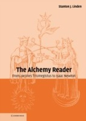 Alchemy Reader