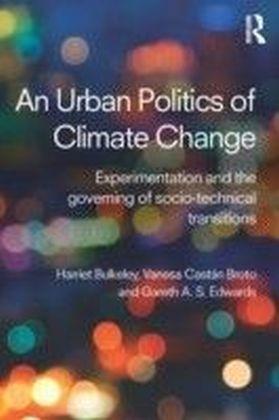 Urban Politics of Climate Change