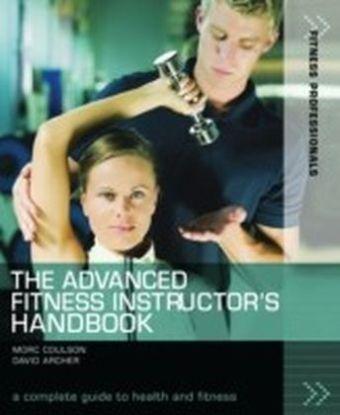 Advanced Fitness Instructor's Handbook