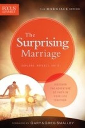 Surprising Marriage (Focus on the Family Marriage Series)