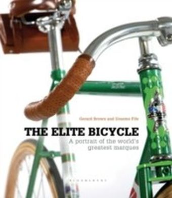 Elite Bicycle